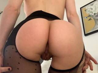 Ready for a spanking