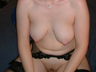 I would love to be pulling on your nipples while you are riding my face and making me lick and suck on your beautiful pussy! I would make you cum in my mouth then we would 69 so I could lick and kiss your pussy gently teasing you into cumming again while you sucked on my cock!