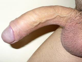 This is a great cook..that I would love to have it fuck my wife pussy while I. lick it...and then to double fuck her..