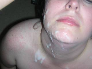 i would love to shower you with my sweet cum!