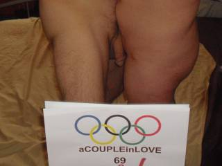 Sex should be an olympic sport - don't you think?