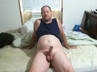 just to prove that i am the real deal....any ladies out there like to jump on me and fuck me or suck my cock?