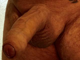Is my cock as thick as a lady zoig friend thinks ?