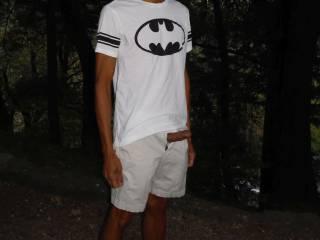Batman Series #2:  The White Knight
