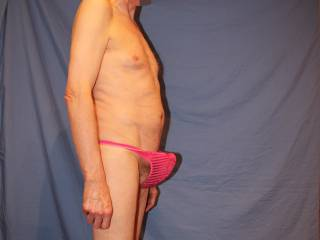 If you would like to help me out of these undies 'he' is rather keen to stretch somewhere else, which should be far more fun.
