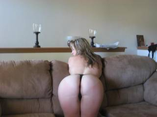 What a Fab Cheeky Sexy Fuckable Ass!!! wow!!