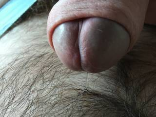 Pantied cock for use...