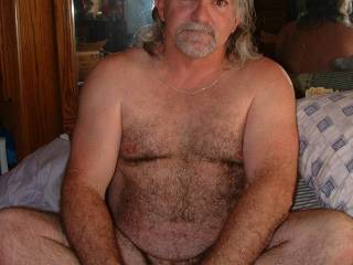 handsome man with wonderful body and cock...what else one can wish?
