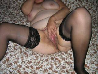 wow incredily hot, for me the older the better. i love old women and would do anything and i mean anything to stick my big 18 year old cock between your legs and get them gorgeous mature lips around my cock