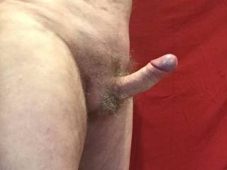 Now that you have sucked and stroked 'Him' I can feel 'Him' throbbing I think that we really do need to fuck quite quickly, Lie back, part your legs and let me roll my swollen glans across your clit and labia before slipping inside you.