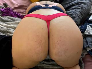 My Puerto Rican wife ass I'm looking for man who wanna make tributes I got lot of pics let me know