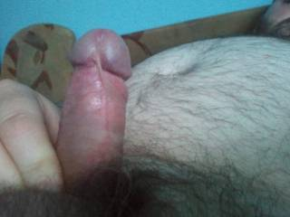 could use a little tongue. What do you think?