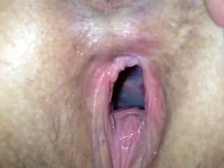 I want a pussy FULL of cum