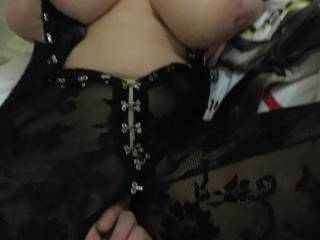 Getting finger blasted all night long, pussy is proper sloppy 💦💦