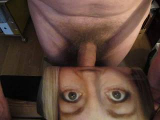facefucking deepthroat for sweet sexy blonde pov-style