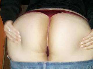 My big butt