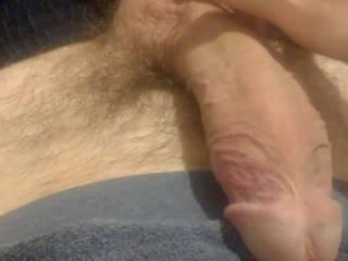 Need some hot tongue to make me cum