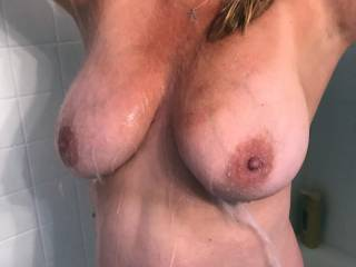 her bog tits...just waiting to be sucked and fucked