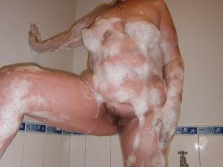 For a dirty girl... I like to stay clean.