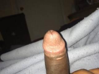 Hard black dick