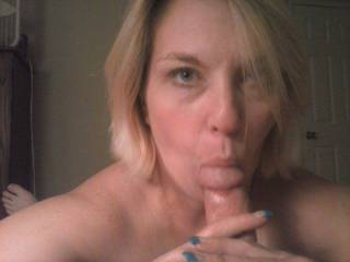 Yes they are!  Thank you!  I love watching her eyes when she sucks my cock or when I eat her pussy