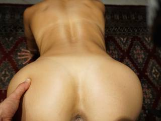Love to bend over and get fucked hard;)