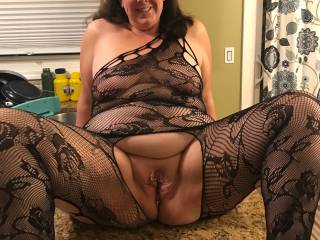 Want to bury your face in my sweet pussy