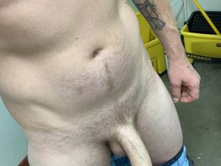 How would you like sucking on this and fucking your tight holes?