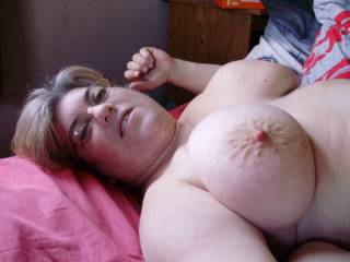 Amazing nipples, just ready to be licked and sucked