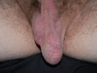 Anyone want to play with my balls? I love having them licked and sucked.