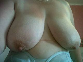 a big tit meet