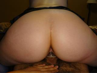 This is my fav love how your ass sits on his cock