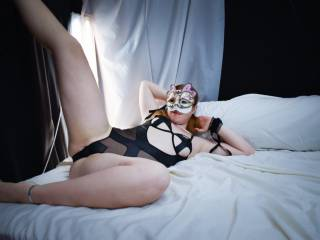 Missredpussy is a little slut, very submissive and non limit sex