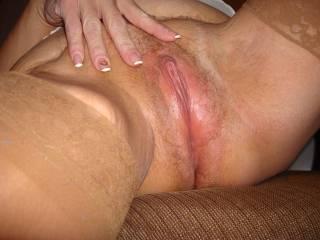 who wants a lick