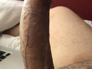 Feeling a little horny in the morning, who\'s gonna help me out?! ;)