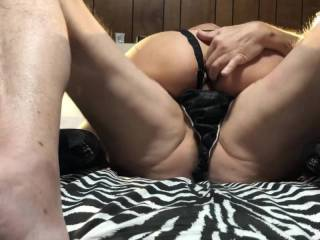 See how hot & skilled cock rider is my Love
