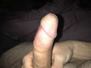 Jerking the meat! Send pics to show appreciation.