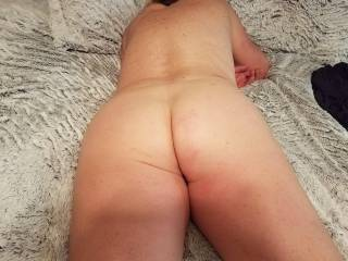 Her nice mature ass