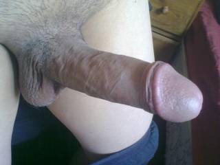 One of the best shots i've ever managed to capture a nice hard, juicy cock!