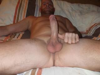 i love that body and cock and want it deep in me