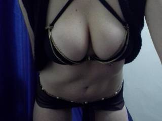 If he don't, save it and cum see me ;) I will give you the erotic attention you so desire.