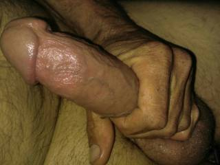I love Jacking my thick hard dick off and letting whoever see it.