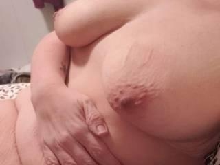 Nice titties