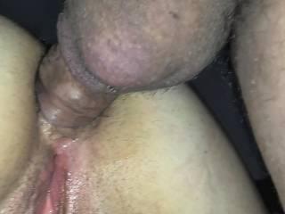 I fuck Nadja in the horny ass