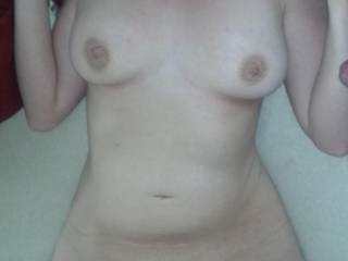 you look so sexy,i would love to slide my cock inside you but thats not going to happen so how about i drench this pic in my cum ?