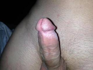 Very nice cock and balls. So very lickable and suckable.