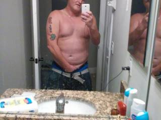 My story is my ex leftvme got pregnant while withme 5yrs ago SINCE THEN I HAVENT TOUCHED ANY PUSSY NO TITTYS NOTHING NOW IM STRTN TO GO CRAZY LOL  I ND  PLEASURE EVEN SOME BIG ASS TITTYS IN MY MOUTH AND PLAY AROUND ....IF U ARE CLEAN I EAT PUSSY LK CHAMP