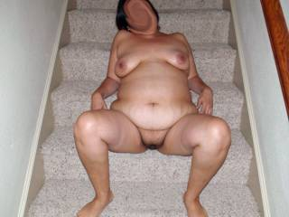 This is a great position to have a sexy man stand over me and cover me in cum after i have sucked his cock!