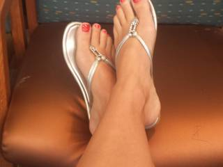 Feet!!!!