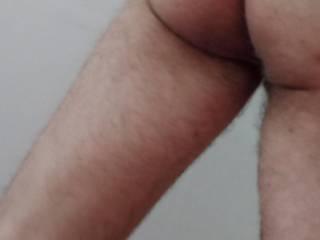 Little ass im thong ;-)